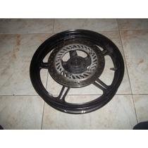 Roda Dianteira Cb 300 Com Disco De Freio