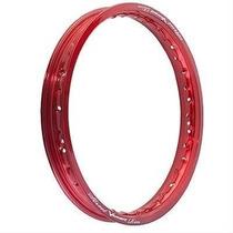 Aro Aluminio Viper Motard Cg/titan Medida 2.50-18 Cores Cada