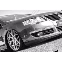 Rodas Infinity Spyder Bronze Aro 18 Golf Polo Audi Tt Beetle