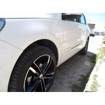 Rodas Krmai K28 Aro 17+pneus- Gol Celta Golf Vectra Fox Onix