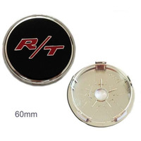 Center Cap Dodge Rt Calota 60 Mm Charger Dart Magnum Roda