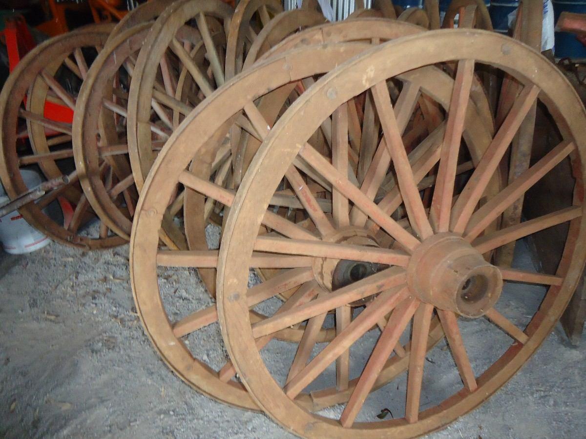 bancos de jardim no rs:rodas-de-carroca-de-110-venda-por-unidade-15458-MLB20102609871_052014