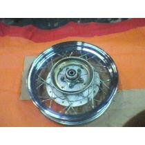 Roda Traseira Da Virago 535 Original Usada