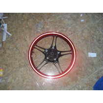 Roda Dianteira De Cb300 Original Honda (tutinha-motos)