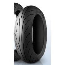 Pneu Dianteiro Michelin 130/70-12 Power Pure Sc S/c