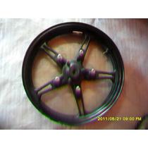 Roda Dianteira Honda Cb 300