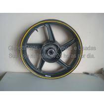 3669 - Roda Traseira Twister (em Perfeito Estado)