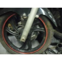 Roda Dianteira Da Yamaha Fazer 2006 Original