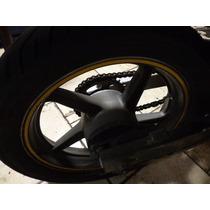 Roda Trazeira Da Twister Original Honda 2007 Em Otimo Estado