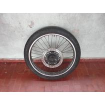 Roda Dianteira Falcon Original Honda