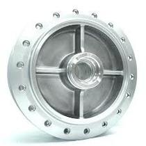 Cubo Roda Traseiro Titan 150 Ks E Esd Fabreck