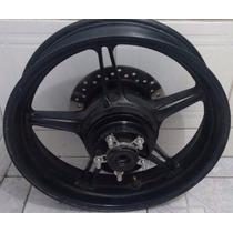 Roda Traseira S/disco Honda Cb300 C/ Abs E S/ Abs - Original