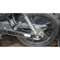 Roda Traseira De Yamaha Fazer 150 2014