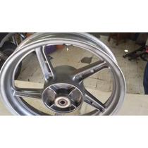 Roda Traseira Twister Original.otimo Estado
