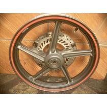 Roda Dianteira Cbx 250 Twister Usado