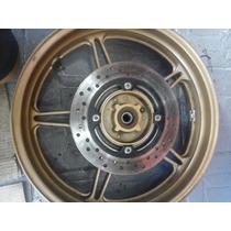 Roda Traseira De Cb300/15 Honda