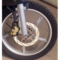 Roda Dianteira Yamaha Neo