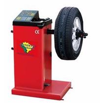 Balanceador De Rodas Com Acionamento Manual 10 A 24 Potente