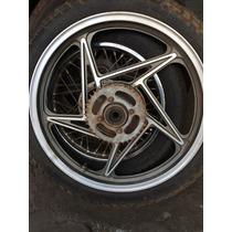 Roda Traseira Suzuki Yes Original