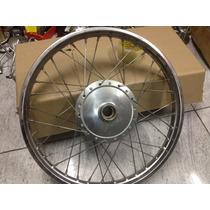 Roda Dianteira Yamaha Rx 125 18 X 1,40 - Original - Nova