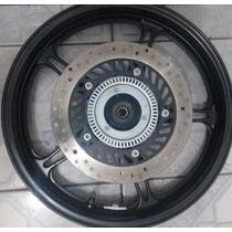 Roda Dianteira S/disco Honda Cb300 Original - Semi Nova