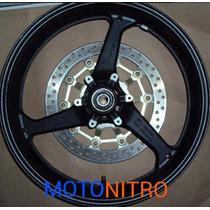 Roda Dianteira Honda Cbr600 Rr 2008 Em Diante Nova Original
