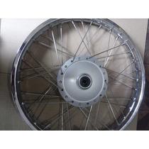 Roda Dianteira Lona Ybr\factor 04\13 [yamaha]