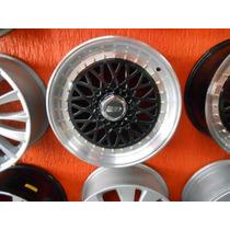 Roda Modelo Bbs Aro 17 Nova