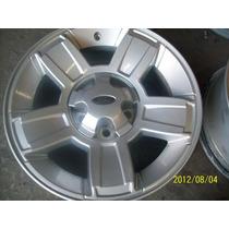 Rodas Ranger Limited Aro16 Alumínio Originais R$500,00 Cada