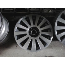 Roda Scorro S172 Audi A8 Aro 17 Mult 5