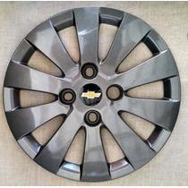 Calota Corsa Ant.celta New Prisma Onix Aro14 Chevrolet 185g