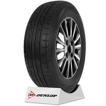 Pneu Aro 15 Dunlop 205/65/15 Sport Lm 704 Carro Roda R15