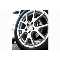 Roda Original De Dodge Journey R/t 2013 Aro 19