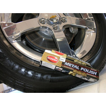 Metal Polish Autosol Polidor Metais Chrysler Pt Cruiser 300c