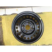 Roda Versa Nissan Aro 14 E 15 Nova Valor 130