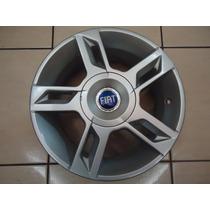 Roda Aro 14 Fiat Stilo Abarth (peça Avulsa) Confira!!!