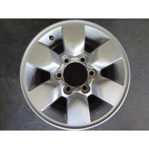 Roda Mitsubishi Hilux Aro 15 Original - 2005/07 - Avulsa !!!