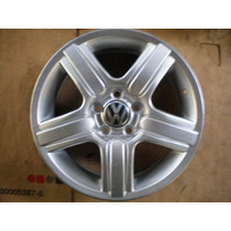 Roda Vw Space Fox Aro 15 Original