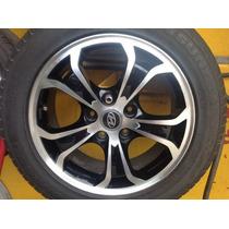 Rodas Tucson 2013 Originais Personalizadas R$1100,00 O Jogo