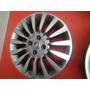 Roda Aro 17 Punto Grafite/diamantado 4x98