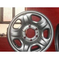 Roda S10 Modelo Novo De Ferro Aro 16 Valor 140.00