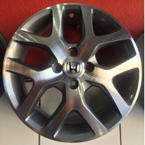 Roda Honda City Aro 16 (original) - Diamantada