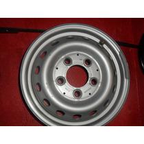 Roda Ducato De Ferro Aro 15 / 16 Valor 140.00