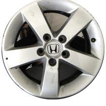 Jogo Rodas Usadas Originais New Civic 2008 Aro 16 5 X 114
