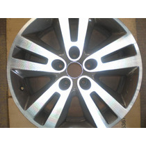Roda Gm Vectra Colection Aro 17 Original
