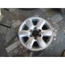 Roda Original De Toyota Hilux E Sw4 Aro 17 ( Avulsa )
