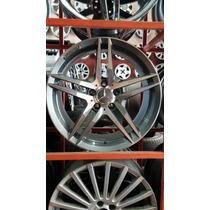 Roda Esportiva Mercedes - Modelo: Amg