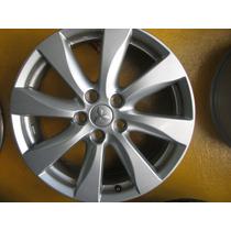 Rodas Mitsubishi Lancer Aro 18 Originais R$489,00 Cada