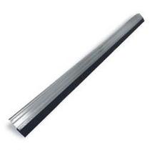 Vedante/protetor De Porta Em Alumínio 80 Cm