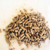 Ração Para Chinchilas E Pequenos Roedores - 3 Kg